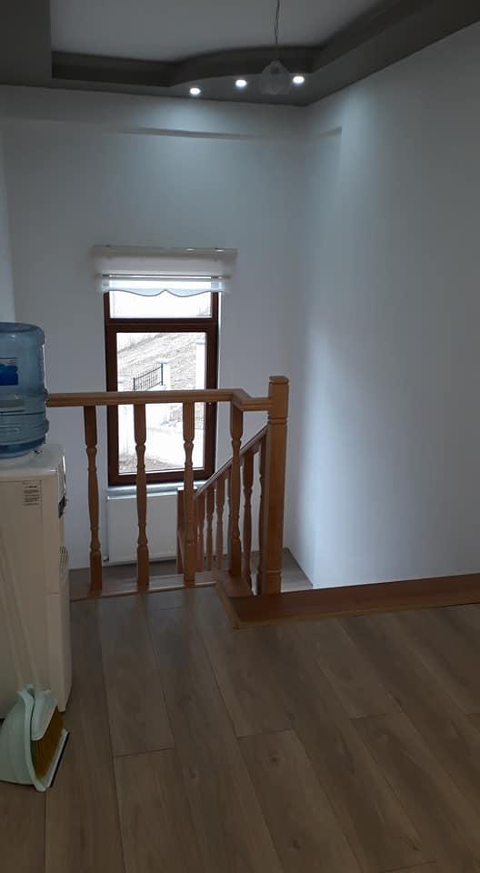 Merdiven ve Korkuluklar